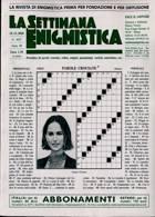 La Settimana Enigmistica Magazine Issue 31