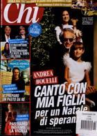 Chi Magazine Issue 50