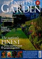 English Garden Magazine Issue FEB 21