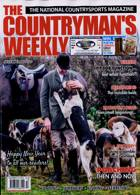 Countrymans Weekly Magazine Issue 30/12/2020