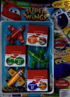 Super Wings Magazine Issue NO 10