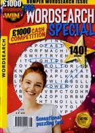 Big Wordsearch Special Magazine Issue NO 8