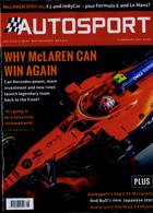 Autosport Magazine Issue 04/02/2021