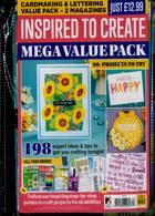 Inspired To Create Magazine Issue NO 67