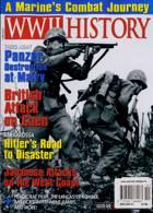 Wwii History Presents Magazine Issue DEC-JAN