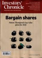 Investors Chronicle Magazine Issue 05/02/2021