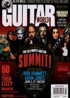 Guitar World Magazine Issue VOL42/2