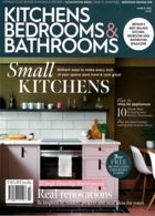 Kitchens Bed Bathrooms Magazine Issue MAR 21