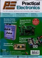 Practical Electronics Magazine Issue MAR 21
