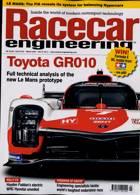 Racecar Engineering Magazine Issue MAR 21