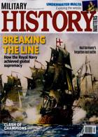 Military History Matters Magazine Issue FEB-MAR