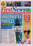 First News Magazine Issue NO 771