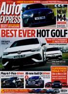 Auto Express Magazine Issue 10/03/2021
