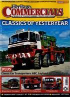 Heritage Commercials Magazine Issue FEB 21