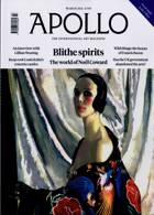 Apollo Magazine Issue MAR 21