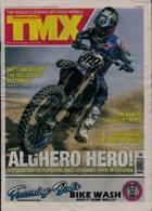 Trials & Motocross News Magazine Issue 11/03/2021