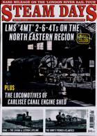 Steam Days Magazine Issue APR 21