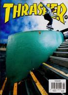 Thrasher Magazine Issue FEB 21