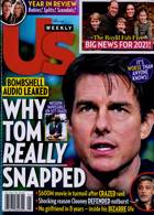 Us Weekly Magazine Issue 04/01/2020
