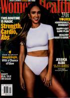 Womens Health Us Magazine Issue 02