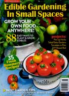 Country Decorating Ideas Magazine Issue EDGARD