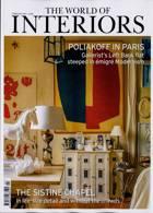 World Of Interiors Magazine Issue FEB 21