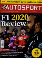 Autosport Magazine Issue 31/12/2020