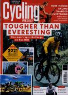 Cycling Weekly Magazine Issue 53