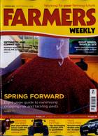 Farmers Weekly Magazine Issue 01/01/2021