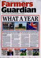 Farmers Guardian Magazine Issue 31/12/2020