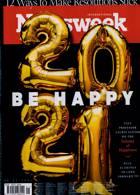 Newsweek Magazine Issue 01/01/2021
