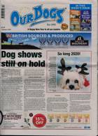 Our Dogs Magazine Issue 31/12/2020
