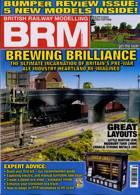 British Railway Modelling Magazine Issue FEB 21