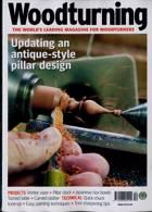 Woodturning Magazine Issue WT352