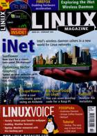 Linux Magazine Issue 02