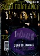 Zero Tolerance Magazine Issue 99