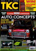 Totalkitcar Magazine Issue JAN-FEB