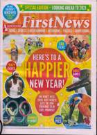 First News Magazine Issue 53