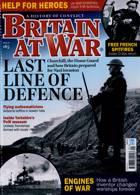 Britain At War Magazine Issue 01