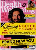 Health And Wellbeing Magazine Issue 02