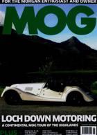 Mog Magazine Issue JAN 21