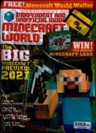 Minecraft World Magazine Issue NO 74