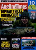 Angling Times Magazine Issue 09/02/2021