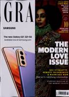 Grazia Magazine Issue 22/02/2021