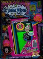 Jacqueline Wilson Magazine Issue NO 183
