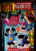 Lets Knit Magazine Issue MAR 21