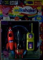 Milkshake Magazine Issue NO 14