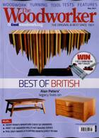 Woodworker Magazine Issue MAY 21