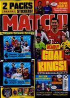 Match Magazine Issue 09/02/2021