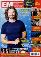 Entertainment Monthly Magazine Issue JAN 21